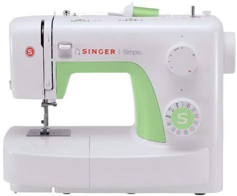 Machine à coudre singer simple 32229